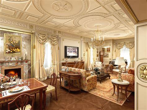 desain interior rumah vintage photo collection classic interior design rumah
