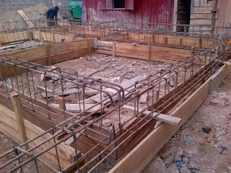 diy construction of 3 units of 4 bedrooms terraces