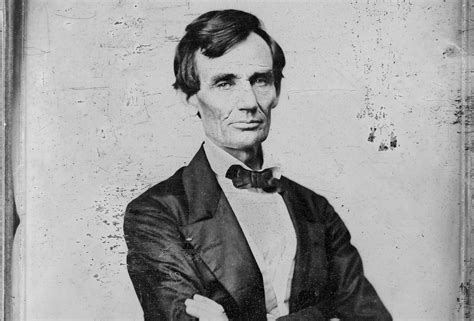 abraham lincoln quotes everyone should know