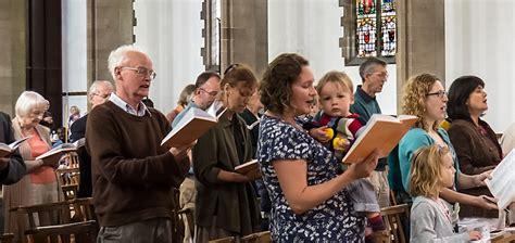church service st edmund s