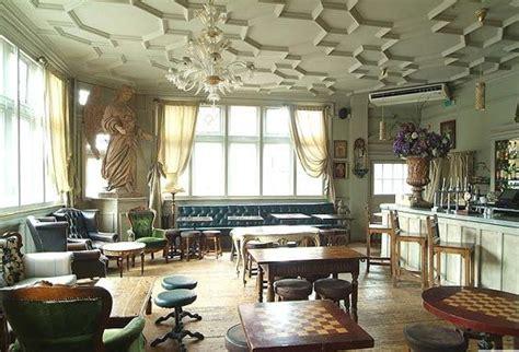 In Style Interiors Georgian Style Interior Design Of Kensal Green Pub In