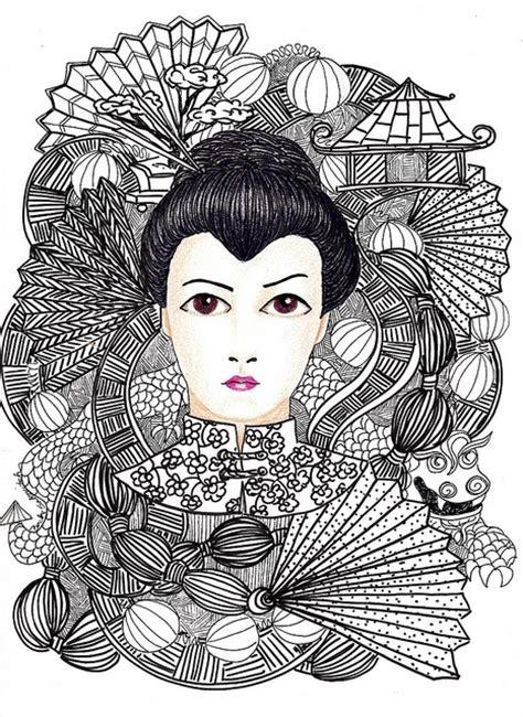 zentangle sketchbook project asian zentangle zentangles and doodles