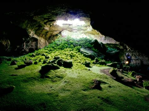 lava cave lava beds national monument wallpapers