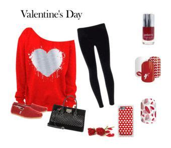 valentines day womens clothes s day fashion by dazzlewithjams on polyvore