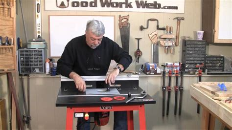 router table reviews woodworking woodworking freud router and router table review