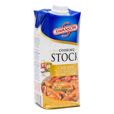 chicken broth taste test cook s country