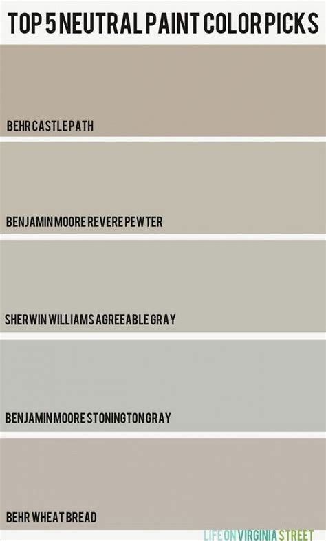 72 best images about neutrals on paint colors favorite paint colors and grey
