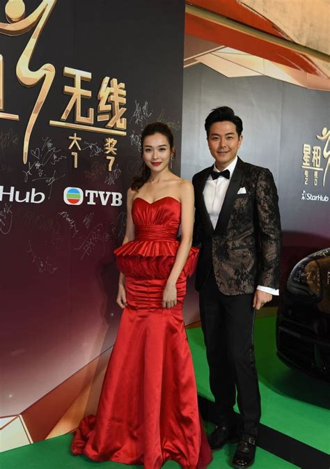 hong kong actress ali lee ali lee s controversial best actress win at starhub tvb