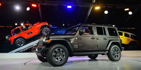 When Will 2020 Jeep Wrangler Be Available by 2020 Jeep Wrangler Will Be Available As In Hybrid