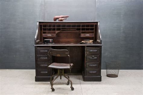 vintage desk the elegance of the 1890s showcased in the quartermasters