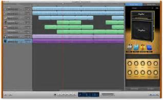 Garageband Mixer Mac 101 Garageband Apple Support