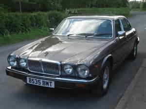 1985 Jaguar Xj6 Value Sold 1985 Jaguar Xj6 Series Iii 4 2