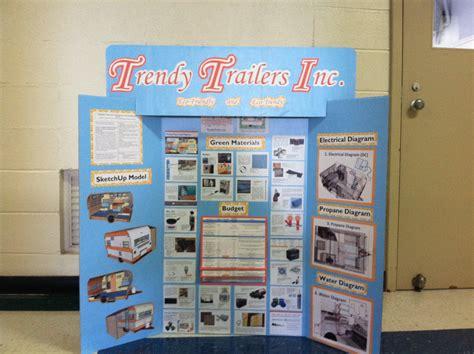creative biography presentation ideas trifold poster board ideas google search honor society