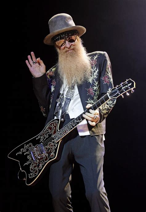 Billy Top by Best 25 Billy Gibbons Ideas On Zz Top