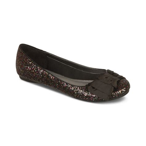 fergalicious shoes flats fergie fergalicious shoes alanis ballet flats in brown