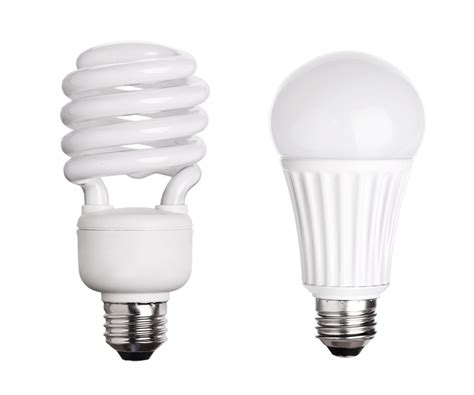 Compact Fluorescent Light Bulbs Vs Led Ge To Stop Producing Cfls In Favor Of Leds