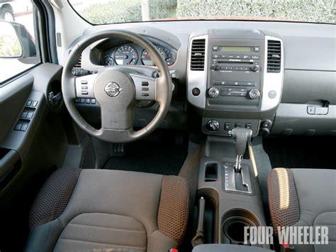 Nissan Xterra 2006 Interior by Nissan Xterra Interior Pictures