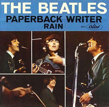 I D Paperback the beatles paperback writer lyrics genius lyrics