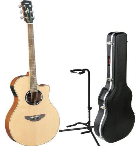 Gitar Yamaha Akustik Elektrik Apx500ii White Free Quality S 1 187 price yamaha apx500ii acoustic electric guitar w