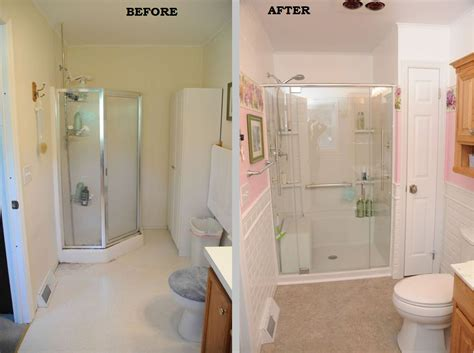 Bathroom Remodeling Ideas Before And After Bathroom Remodel Before And After 28 Images Bathroom Design Gallery Before After Remodeling