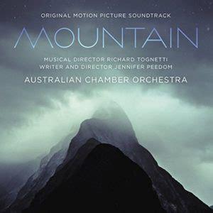 film 2017 mountain mountain soundtrack released film music reporter