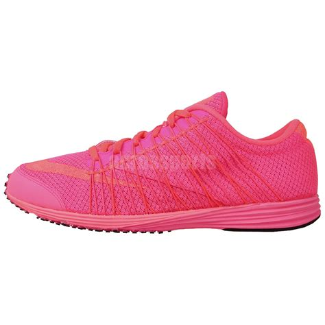 nike lunarspider r 5 pink flywire 2014 new mens racing