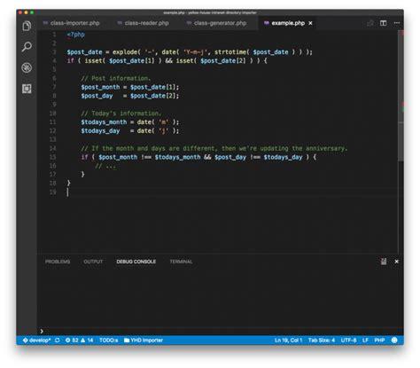 wordpress tutorial using php using the php interpreter when working with wordpress