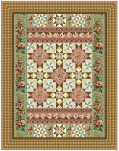 melody quilt sewing seeds quilt co
