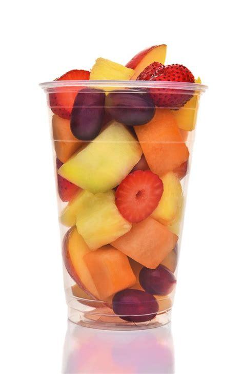 Kulkas Buah 4 tips menyimpan buah potong di kulkas agar tetap segar