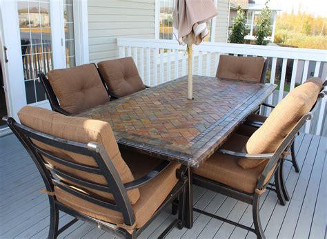Costco Outdoor Patio Furniture Patio Set Sale Patio Design Ideas