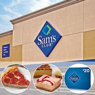 Sam S Club Membership 10 Gift Card - sam s club plus membership 10 gift card 25 coupon connections