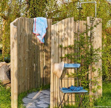 le pour jardin exterieur les 25 meilleures id 233 es concernant de jardin sur de la piscine