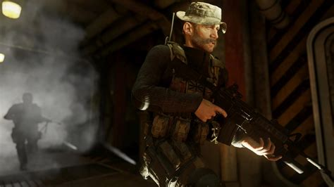 call of duty modern warfare remastered caign now live