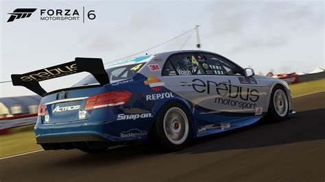 Xbox One Lackieren by Race Down Under With V8 Supercars Australia In The Forza