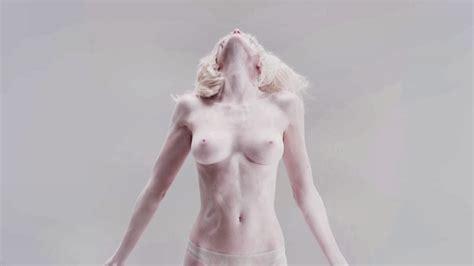 Naked Alyssa Campanella Added By Gwen Ariano