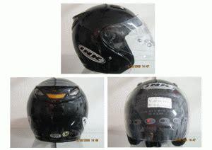 Helm Ink Warna Kuning motor drag bike harga quot helm quot
