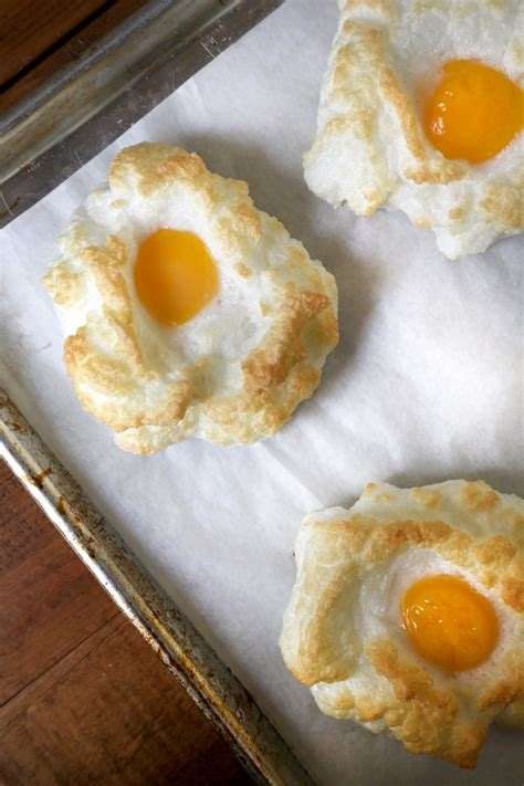 egg recipes easy baked egg recipe popsugar food