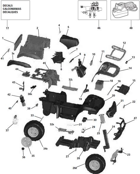 can am parts diagram bombardier can am traxter xl with dump part diagram
