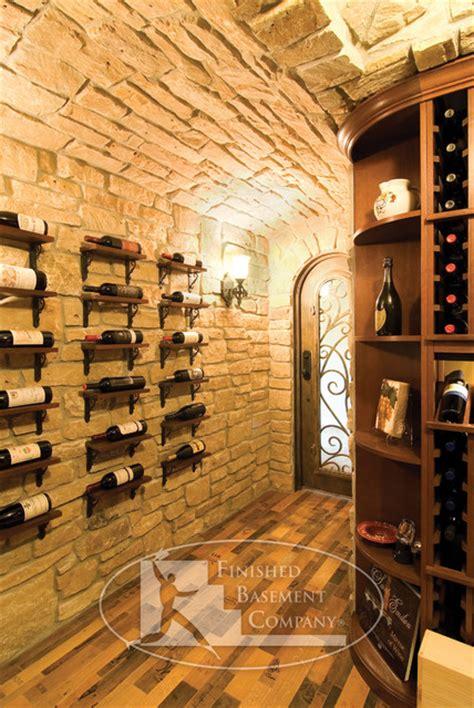 basement or cellar basement wine cellar traditional wine cellar