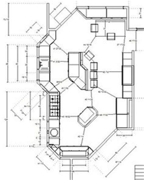 house floor plan kris allen daily kris allen daily plan with dimensions and nomenclature