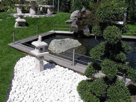 giardini zen da interno giardino zen koi garden