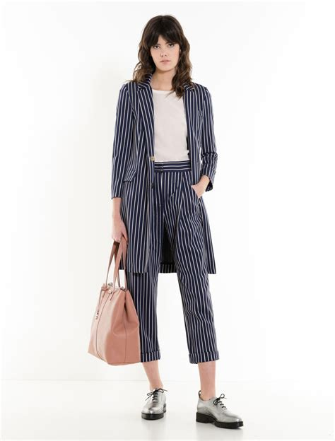 pattern jersey trousers jacquard jersey trousers midnight blue pattern quot dorare
