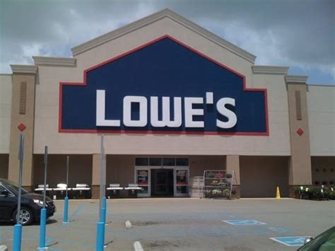lowe s home improvement hardware stores city of