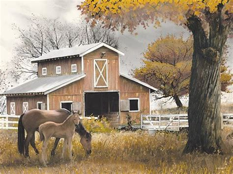 Country Chic Ls by 21 Best Watercolor Landscapes Images On
