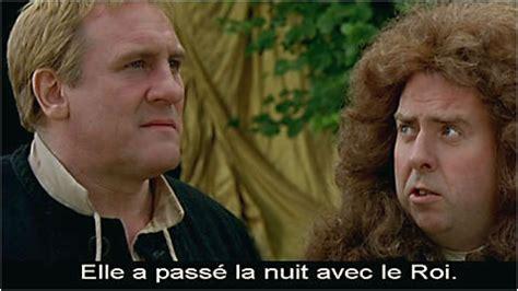 gerard depardieu uma thurman tim roth vatel roland joffe g 233 rard depardieu uma thurman tim