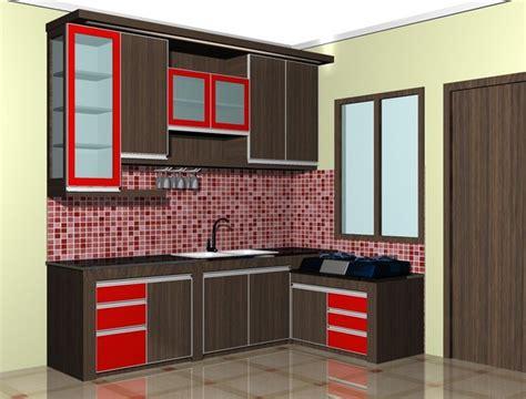 desain dapur kecil fungsional desain dapur kecil modern nan cantik rumah dan desain