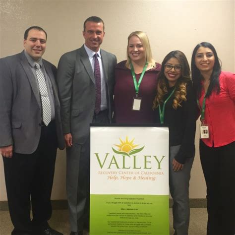 In The Valley Detox by Company Newsroom Of Summit Bhc