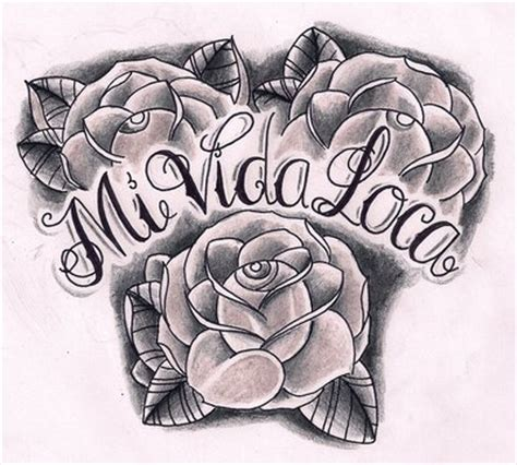 mi vida loca by kirzten on deviantart