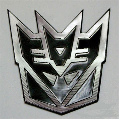 Emblem 3d Transformer Magnetic Neomydium image gallery decepticon emblem