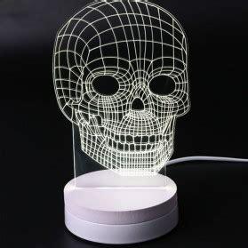 Hiasan Eiffel Acrylic lu 3d led transparan hiasi kamarmu jadi lebih indah